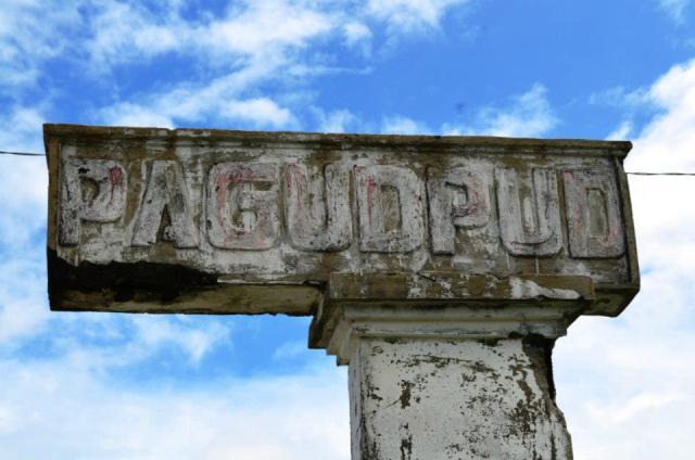 17 hours to Pagudpud...